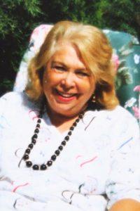Gerda Boyesen