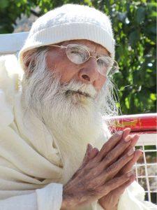 """Shri Sacha Baba Hans Raj Maharaj, """"Maharajji"""" genannt"""