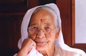 Shri Siddhi Ma